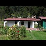 GMVN Tourist Rest House - Pipal Koti - Chamoli