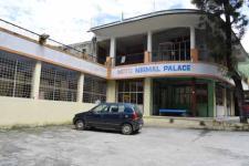 Hotel Nirmal Palace - Badrinath Highway - Chamoli