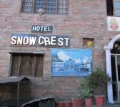 Hotel Snow Crest - Joshimath - Chamoli