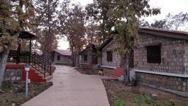 MTDC Holiday Resort Tadoba - Tadoba - Chandrapur