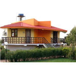 Resort Saras - Moharlli - Chandrapur