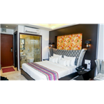 Siddharth Hotel - Civil Lines - Chandrapur
