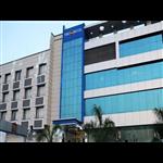 The ND Hotel - Bapat Nagar - Chandrapur