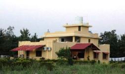 Tigers Heaven Resort - Chimur - Chandrapur