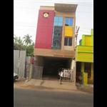 Nataraja Residency - S.P Koil Street - Chidambaram