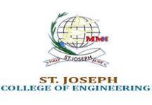 St.Joseph College Of Engineering - Sriperumbudur - Kancheepuram