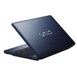 Sony VAIO VPCEH28FN/L Laptop
