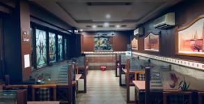 Hotel Anandha Bhavan - Imperial Road - Cuddalore