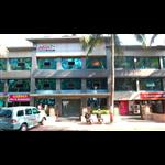 Ashoka Palace Hotel - Devka Beach Park - Daman
