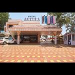 Hotel Jazira - Devka Beach - Daman