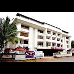 Hotel Presidency Landmark - Sea Face Road - Daman