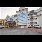 Hotel Princess Park - Devka Beach - Daman