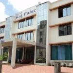 Hotel Raj Palace - Marshal Chowk - Daman