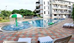 Hotel Royal Garden - Main Road Dhabel - Daman