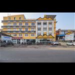 Hotel Sagar Presidency - Tin Batti - Daman