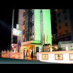 Hotel Saikripa Imperial - Mashal Chowk - Daman