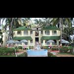Hotel Shilton - Devka Beach - Daman