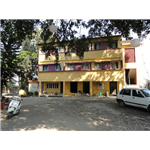 Hotel Summer House - Devka Beach - Daman