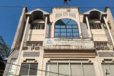 Gangotri International Hotel - Bank Road - Dhanbad