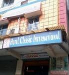 Classic International Hotel - Bank More - Dhanbad