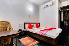 Hotel Everest - Naya Bazar - Dhanbad