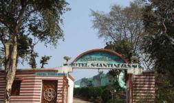 Hotel Shanti Niwas - Kalyanswari - Dhanbad