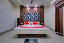 Savoy Hotel - Jharia Road - Dhanbad