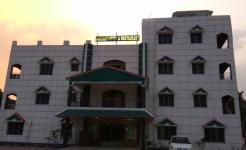 Maithan Hotel - Maithon Dam - Dhanbad
