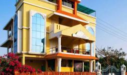 Galaxy Resort - Pavan Chakki Road - Devgad