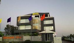 Rudraksh Inn - Jetpura - Dhar