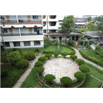 Manas Kanya Hotel - Digha