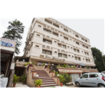 New Hotel Samrat - Shibalaya Road - Digha