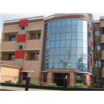 Rajmahal Hotel - Fore Shore Road - Digha