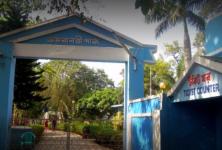 Roojana - Amrabati Park - Digha