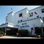 Samudra Samrat Hotel - Shibalay Road - Digha