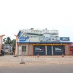 Swarnamayee Abas - Shibalaya Road - Digha