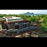Candle House Resort - Kamarajar Lake Side - Dindigul