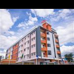 Hotel PVK Grand - Thadikombu Road - Dindigul