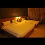 Hotel Rockfort Palace - Begambur - Dindigul