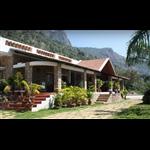 Wild Rock Resort - Athoor Village - Dindigul