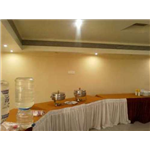 Hotel Vijay International - Durg Railway Station - Durg
