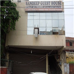 Sandeep Guest House - Nehru Ground - Faridabad