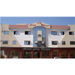 Hotel City Plaza - Gandhi Chowk - Gandhidham