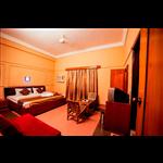 Hotel Empire - Rambaug Road - Gandhidham