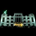 Hotel Kandla Inn - Tagore Garden - Gandhidham
