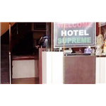 Hotel Supreme - Bazaria - Ghaziabad