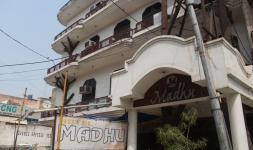 Madhu Regency Hotel - Chander Nagar - Ghaziabad