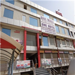 Minar Hotel - Railway Roar - Ghaziabad