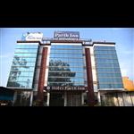 Parth Inn Hotel - Railway Road - Ghaziabad