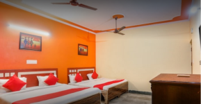Rising Star Hotel - Patel Nager - Ghaziabad
